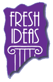 Fresh Ideas Gift Shop, like stepping into a little bit of San Francisco in Gardnerville, Nevada. General Gift/Boutique
